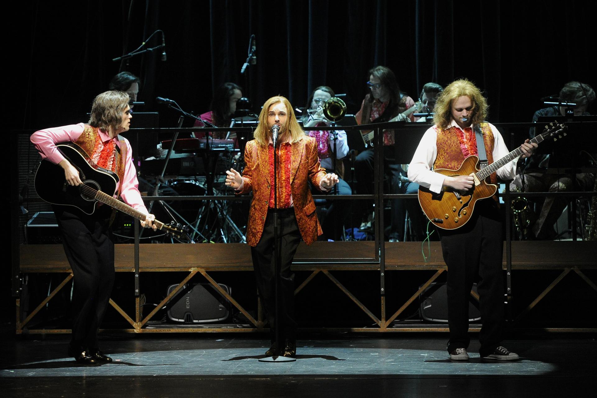 Staatstheater Saarbrücken Blues Brothers